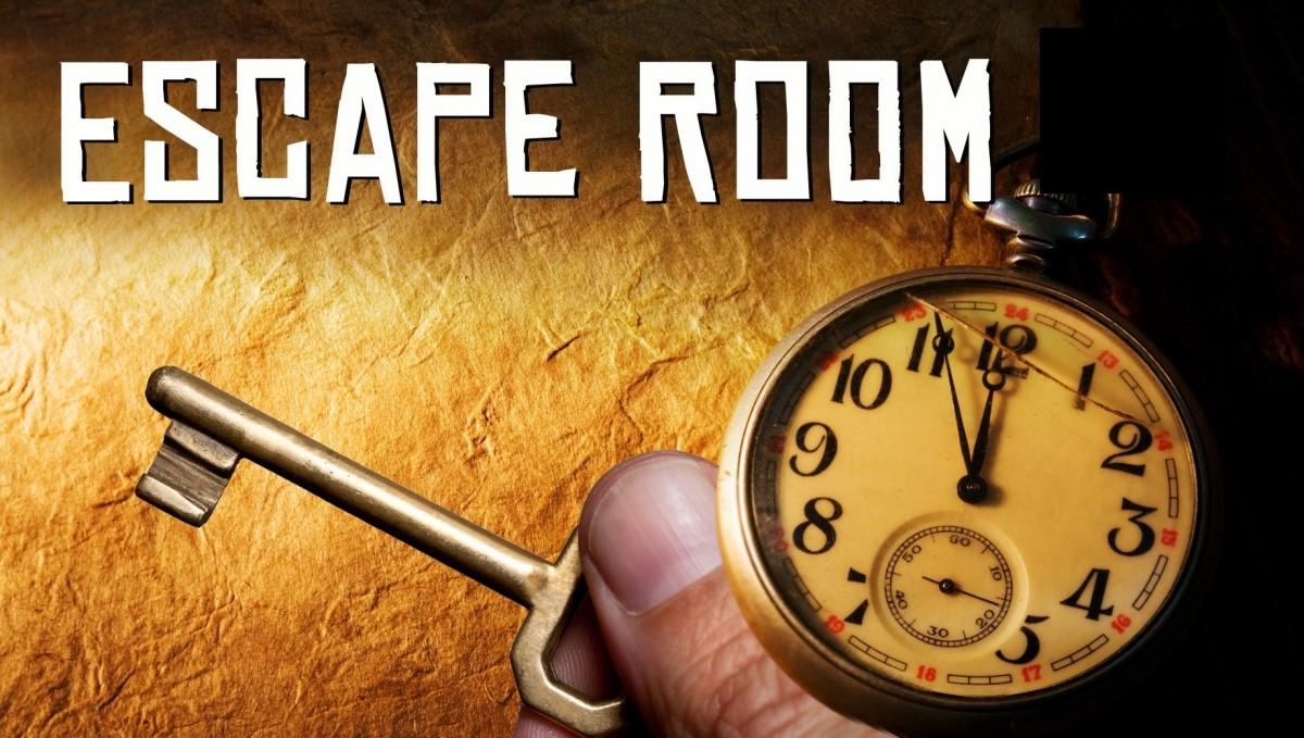 Escaperoom Terra in de Windwijzer