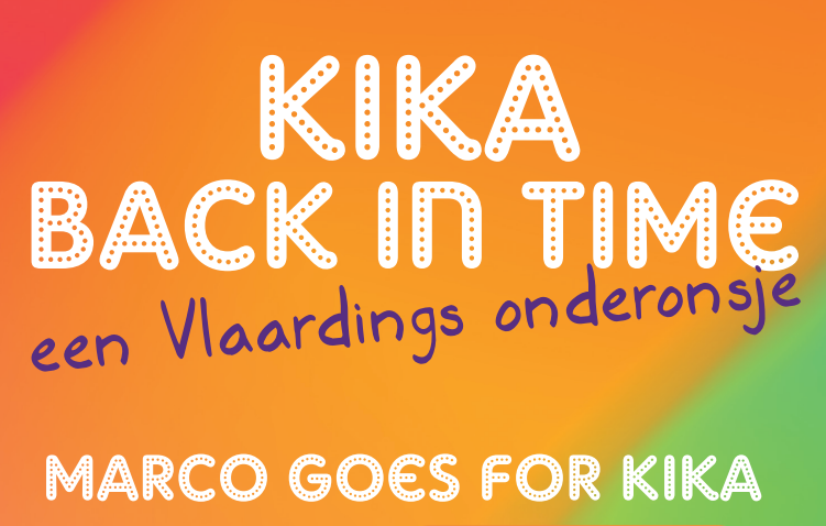 Benefietconcert voor Kika in Prikkewater