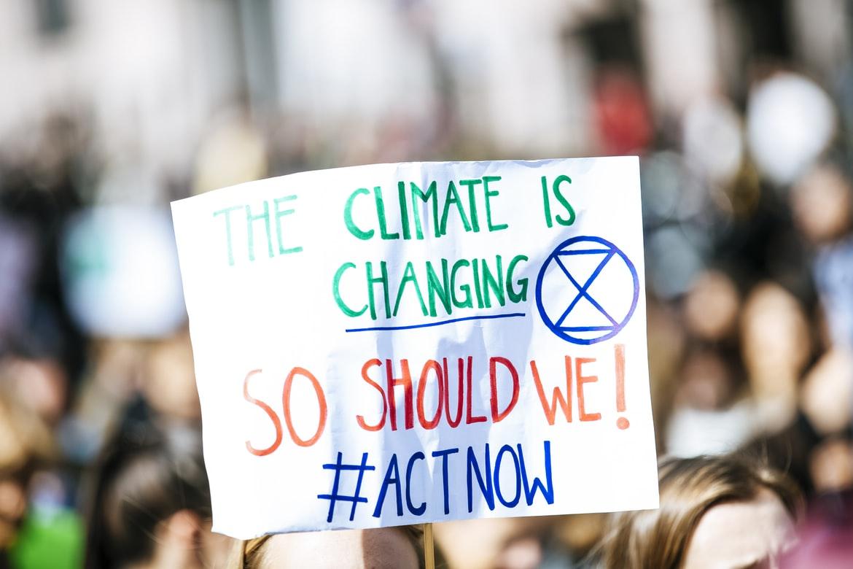 Loop mee voor een leefbaar klimaat