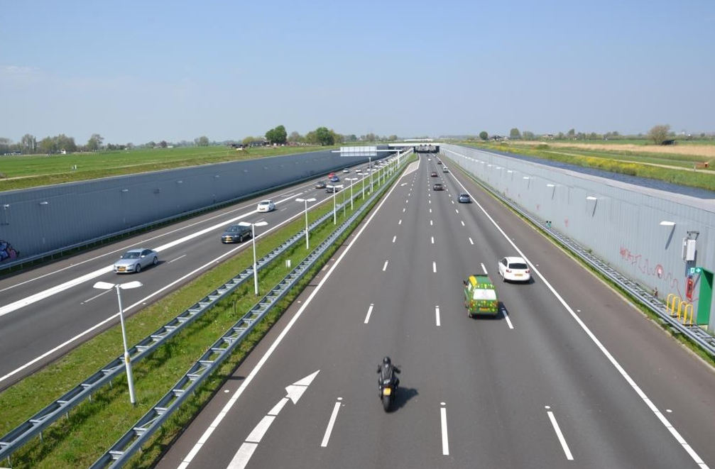 Plannen verbreding A4 serieus