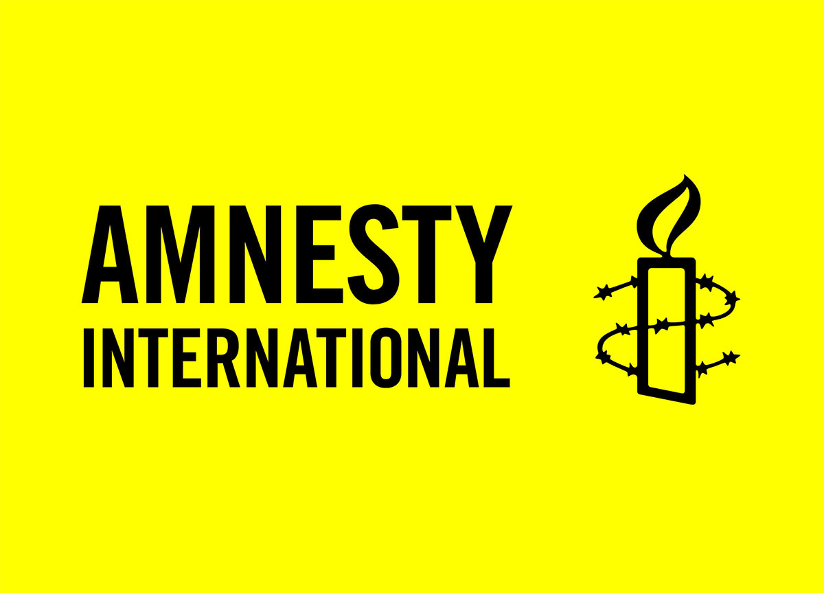 Collecte Amnesty International in coronatijd