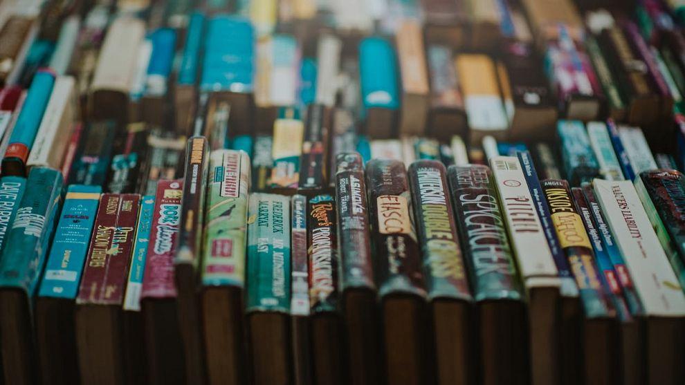 Verkoop afgeschreven materialen in de bieb: op=op!