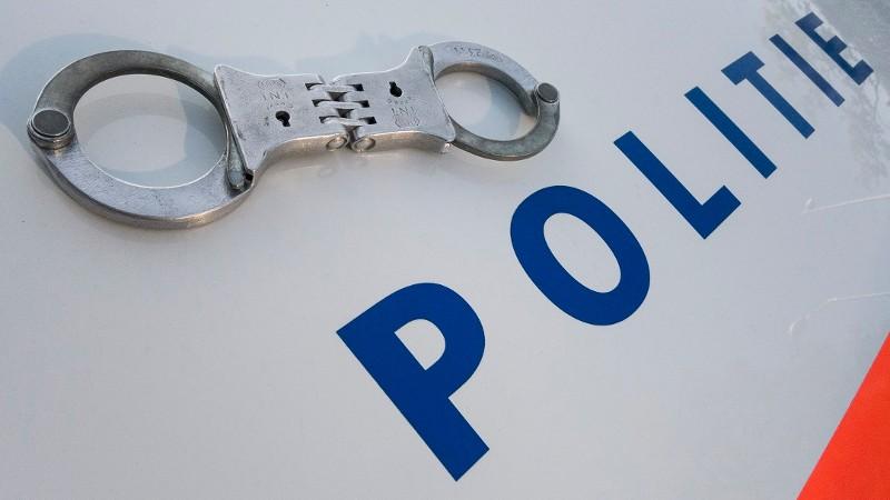 Bajesklant opgepakt in Westwijk