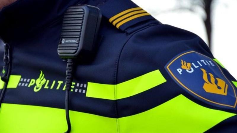 Albanees opgepakt op haventerrein in Vlaardingen