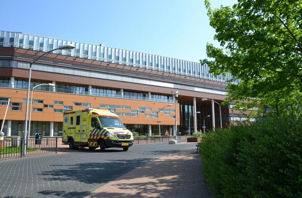 Vlietland Ziekenhuis: 'Kom niet naar de spoedeisende hulp'