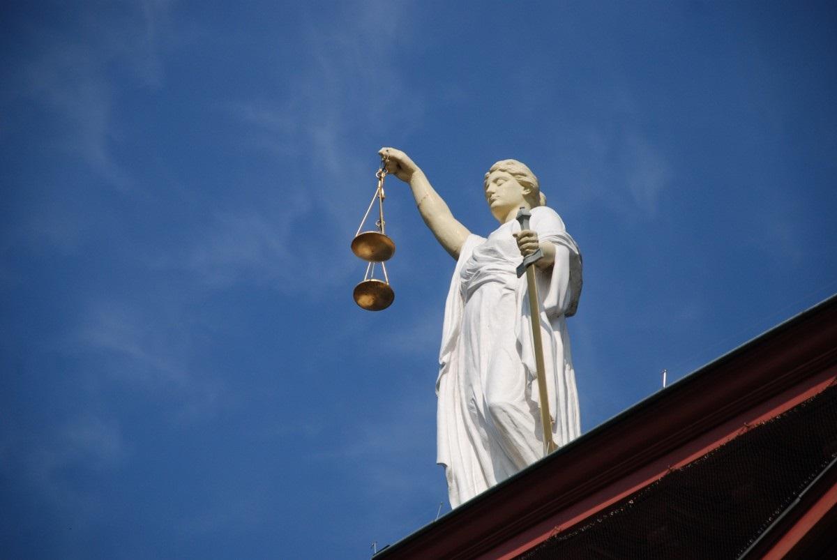 OM eist vier jaar cel tegen Vlaardingse terreurverdachte