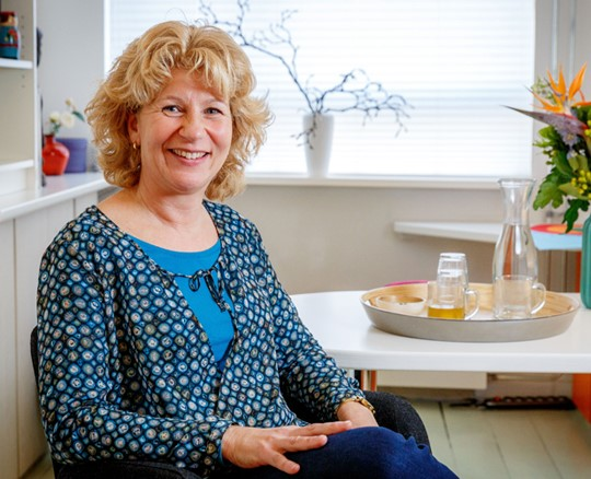 Nieuw bij Praktijk Verhoeff: EMDR-traumatherapie
