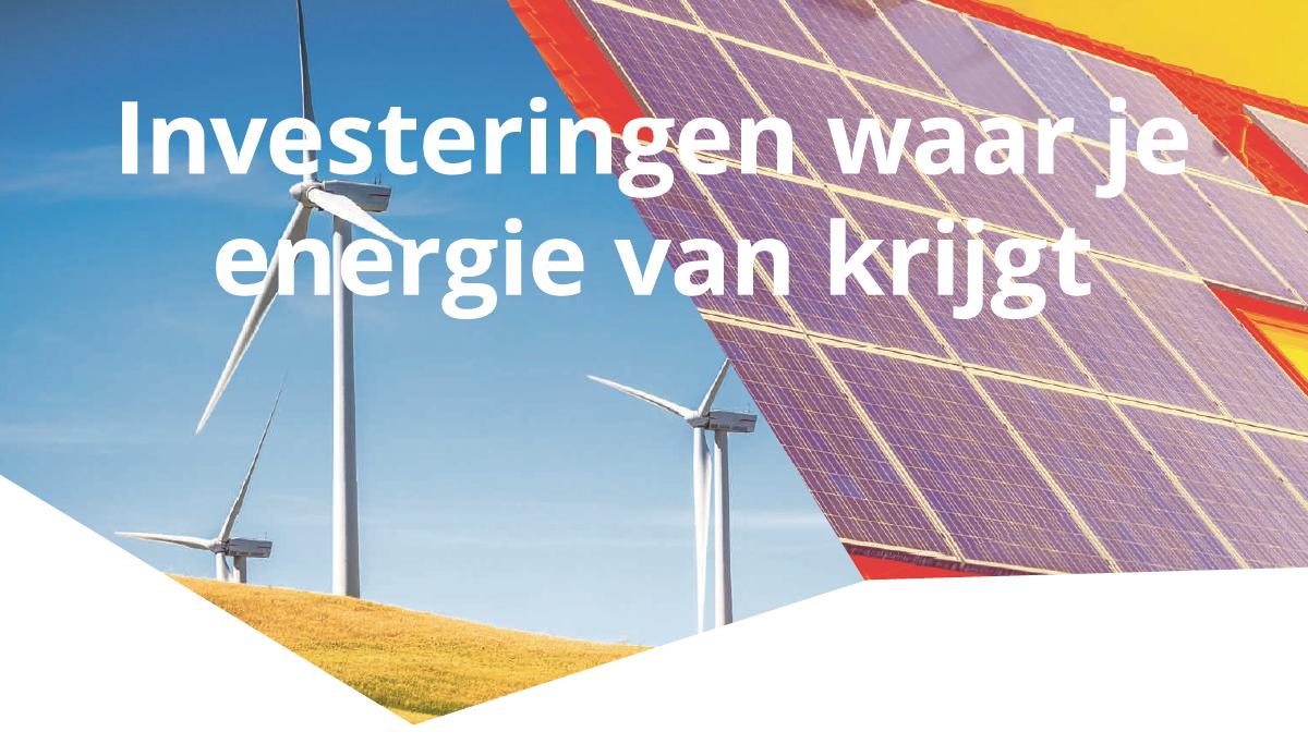 Tweede collectieve zonnedak in Vlaardingen komt eraan!
