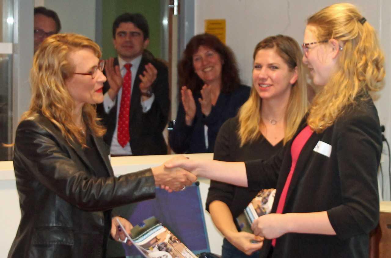 CDA Maassluis presenteert verkiezingsprogramma