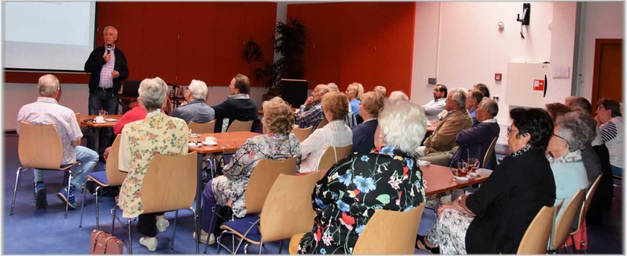 Senioren Computerclub Koningshof zoekt docenten