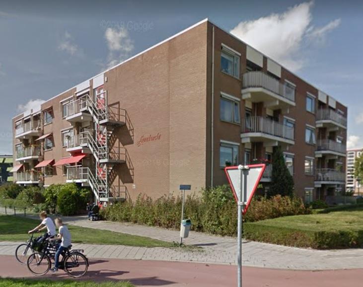 Proef met 'geclusterd wonen' in Zonneburcht