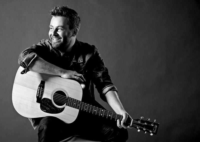 Ed Struijlaart – Gitaarmannen: van Clapton tot Sheeran