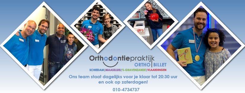 Ortho Billet: de Invisalign specialist van de regio!