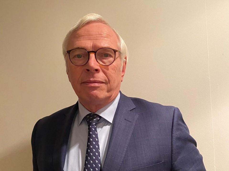 VVD Maassluis draagt Sjef Evers voor als nieuwe wethouder