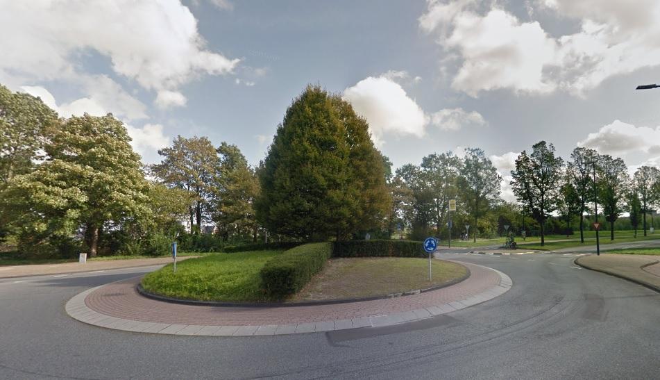 Adopteer een rotonde aan de Westlandseweg