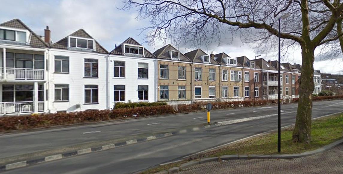 Groot onderhoud aan Westlandseweg en Laan 1940-1945