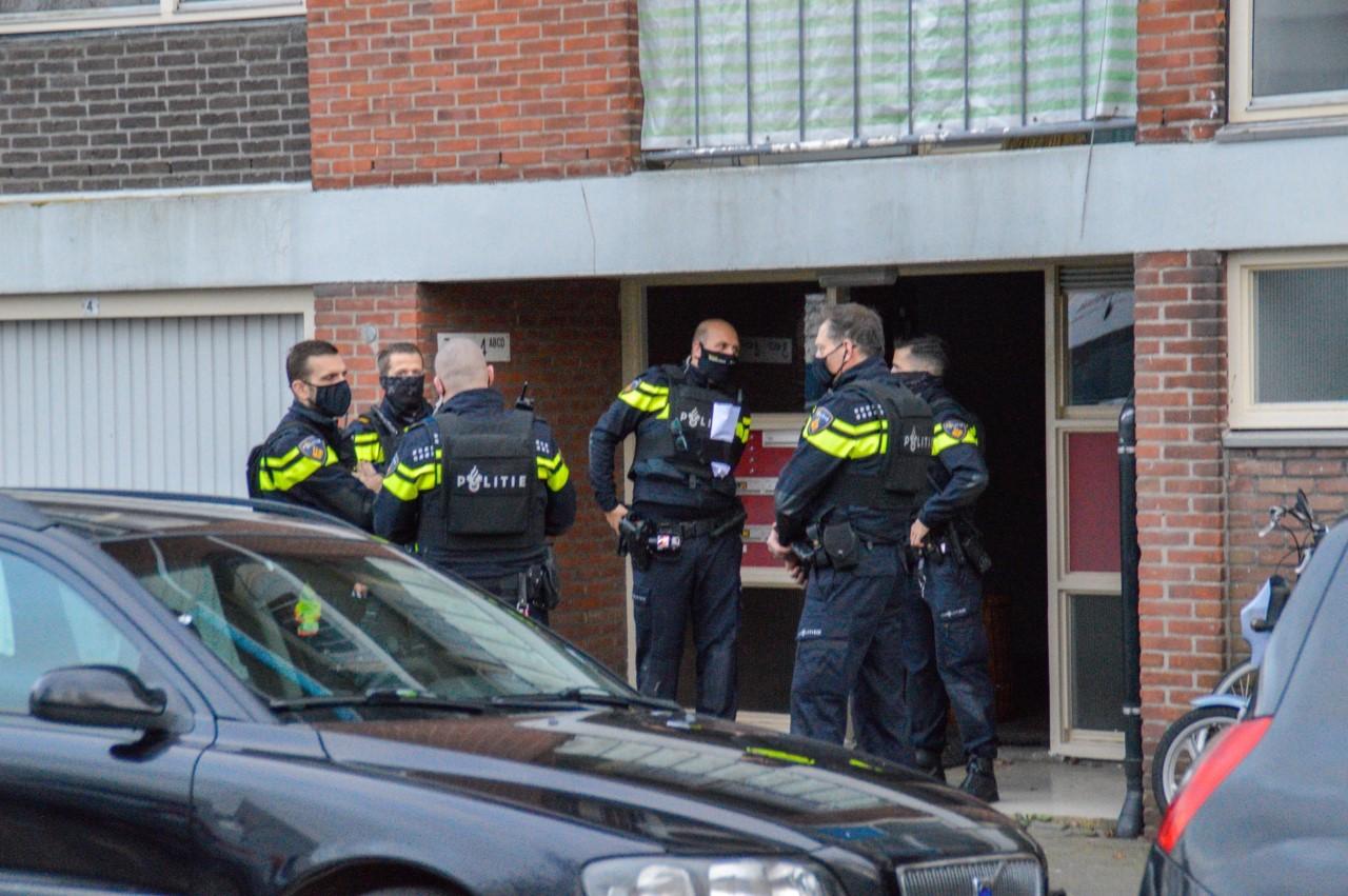 Tip over drugslab leidt politie naar hennepkwekerij