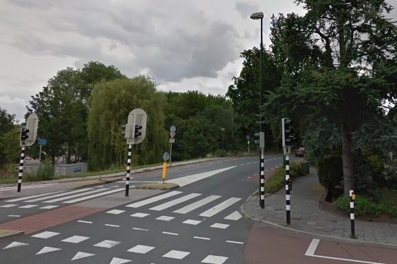 Bewoners Prinses Julianalaan: 'Snelheidsdisplays hangen er voor de show'