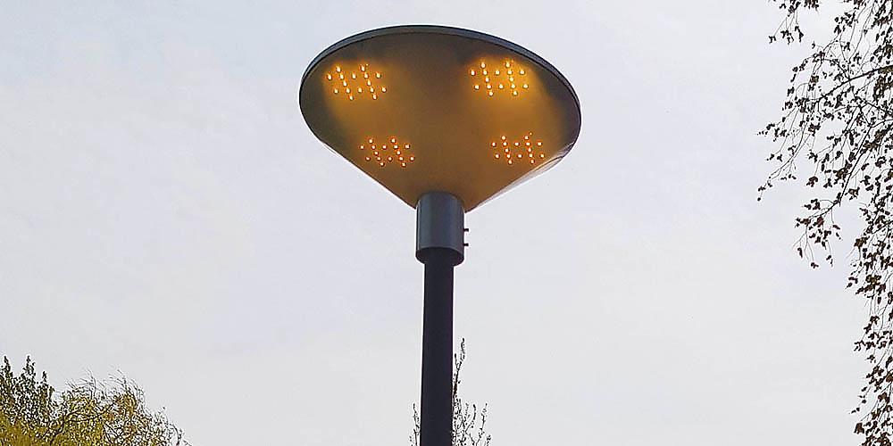 Ledverlichting voor Bomenbuurt en delen Maassluis-Oost
