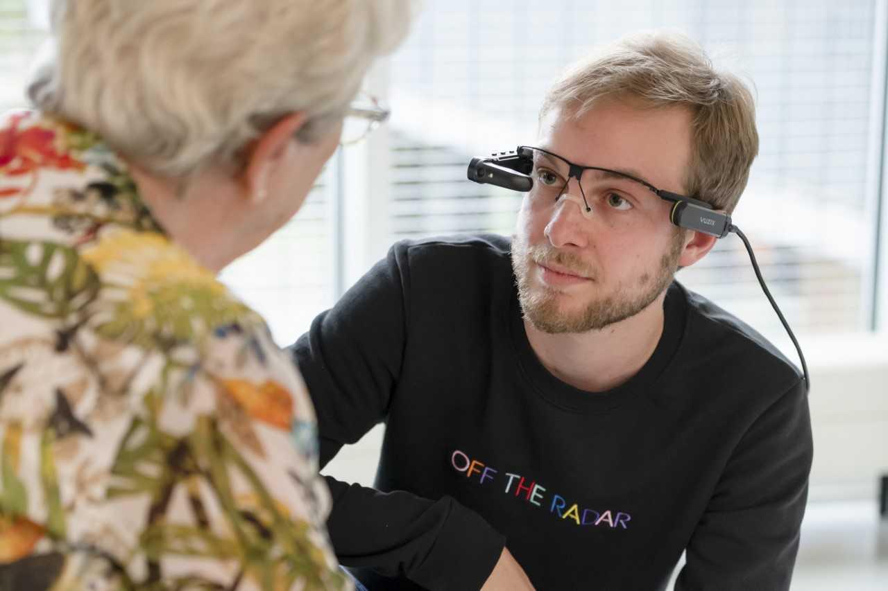 Argos Zorggroep trots op innovatieve samenwerking met Pieter van Foreest