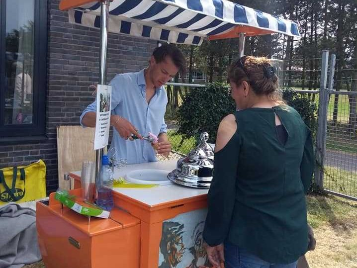 Zomerfeest in DrieMaasHave