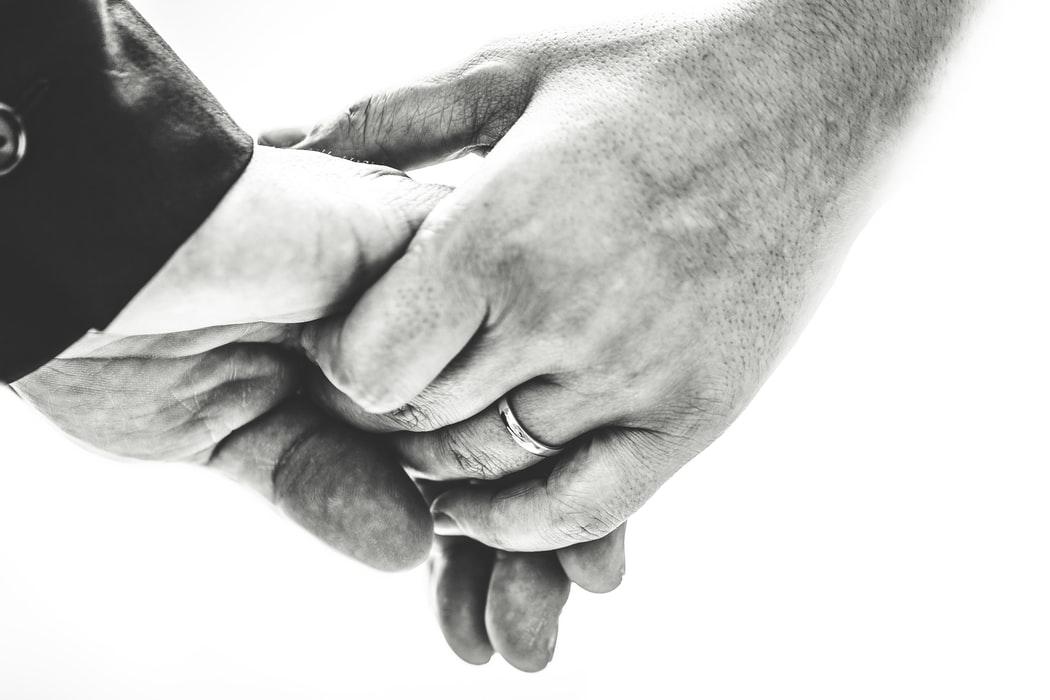 Word vrijwilliger in de palliatieve zorg