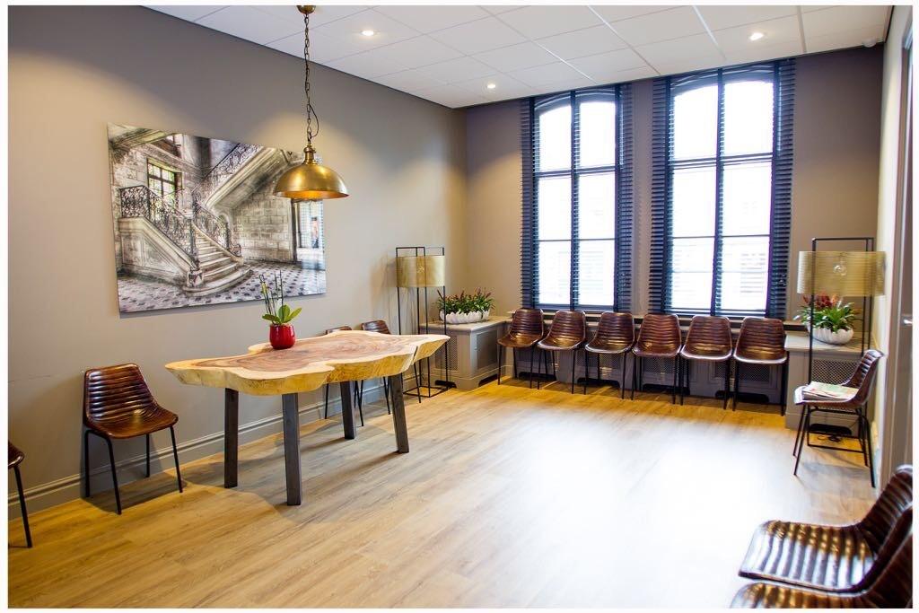 Ben jij op zoek naar een mooie kantoorruimte?