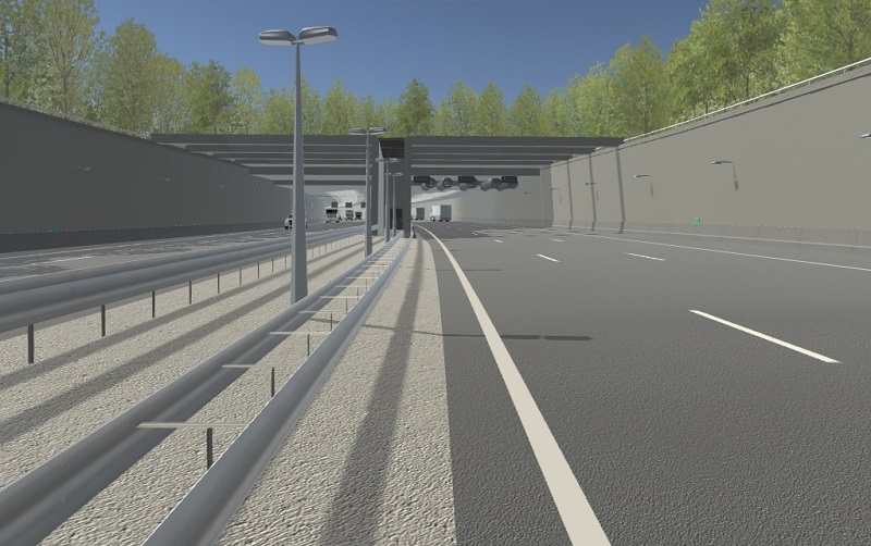 Informatieavond over de Hollandtunnel & Blankenburgverbinding