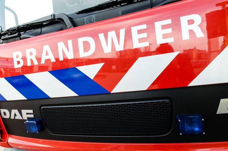 Open Dag en Veiligheidsmarkt in de brandweerkazerne