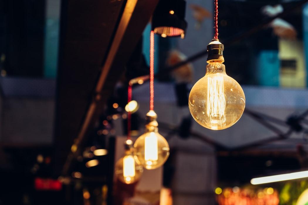 10 tips om thuis energie te besparen!