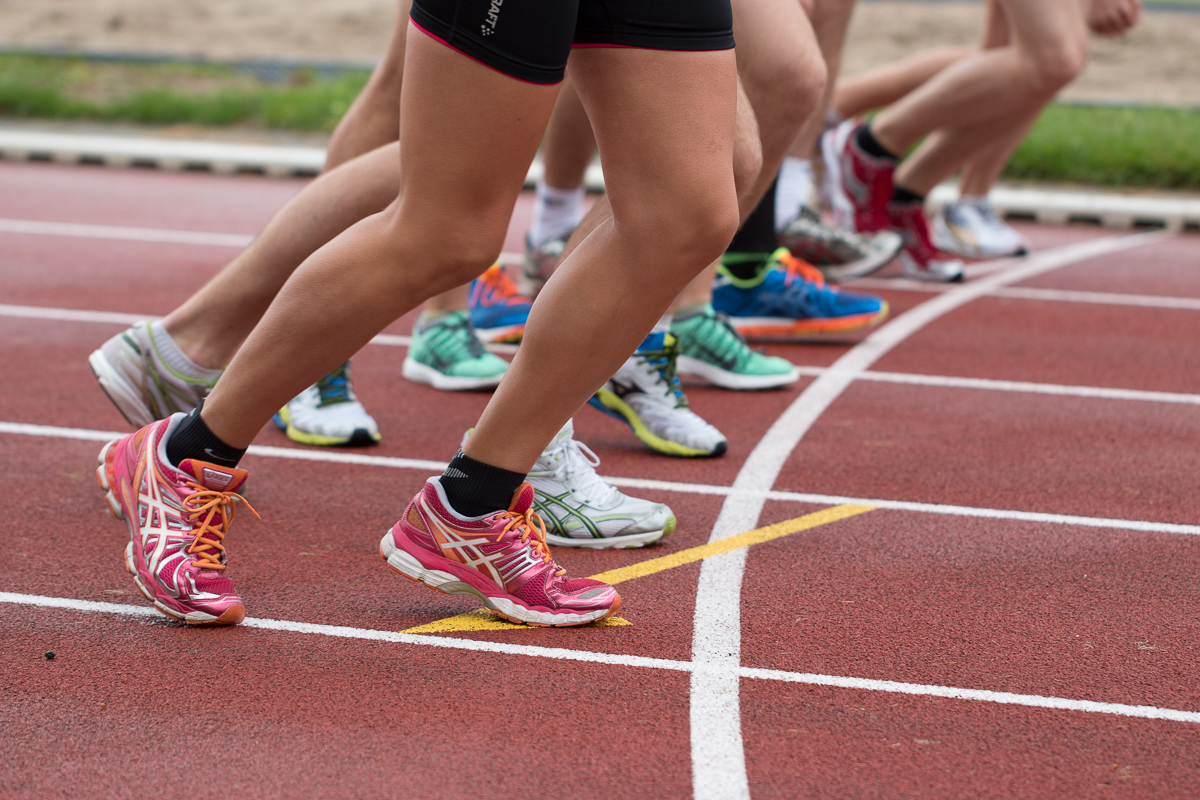 Bakx en Ophorst winnen Ruitenburg Halve Marathon