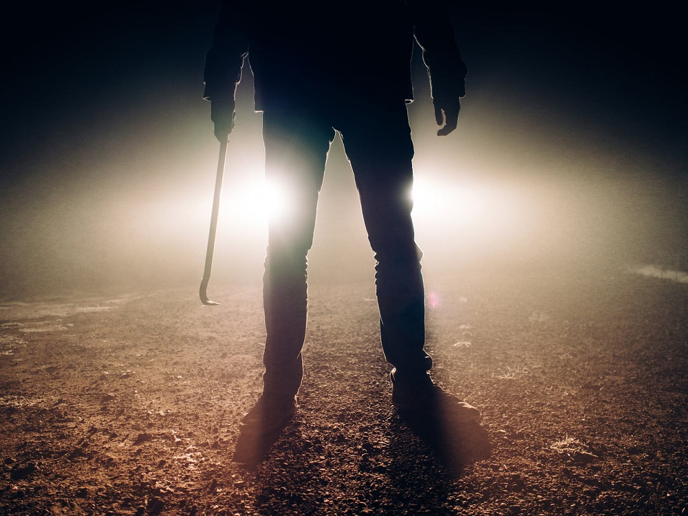 21-jarige Maassluizer aangehouden voor serie inbraken
