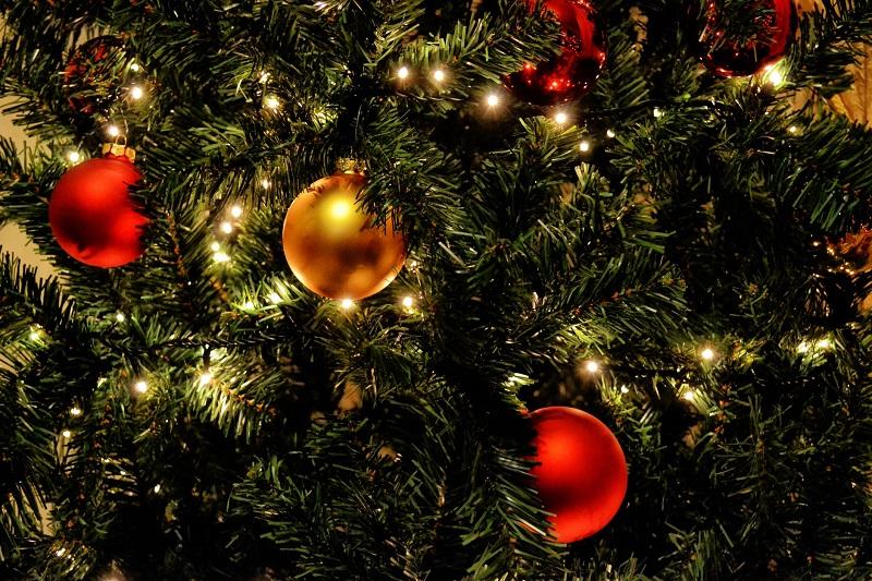 Nog drie winnaars gezocht Kerstboomloterij en Nieuwjaarsvegen