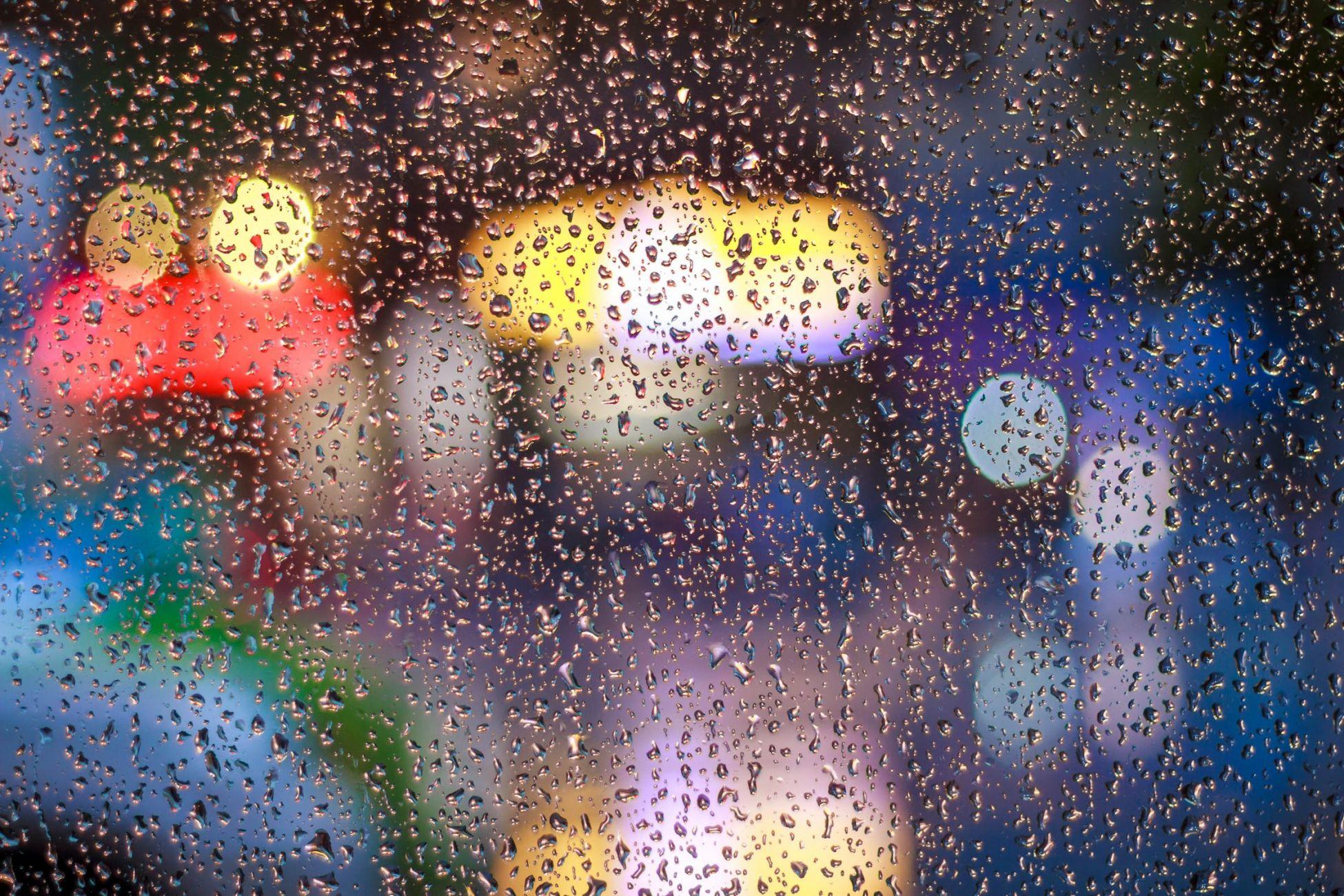 Rijkswaterstaat waarschuwt voor slecht weer