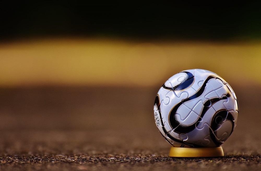 Voetbalkooi in Vrijheidspark nu ook verboden gebied