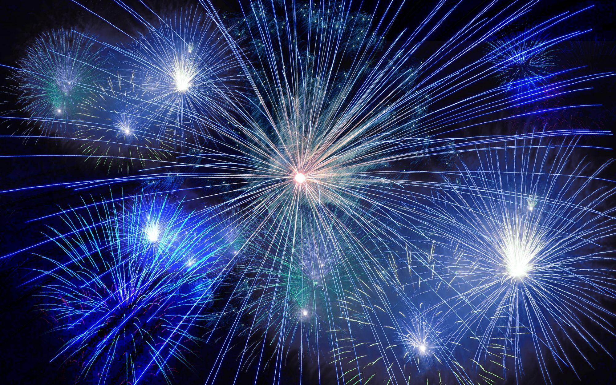 Gemeente onderzoekt mogelijkheid centrale vuurwerkshow
