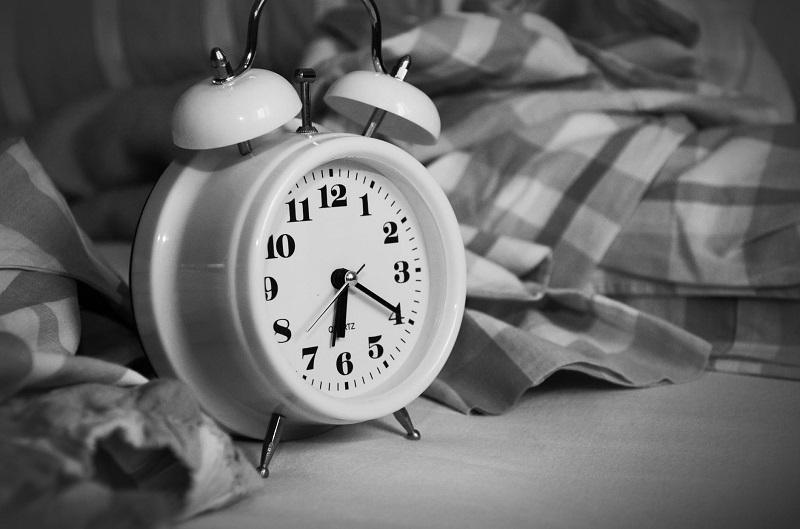 Slaaptherapeut te gast bij Mantelzorgcafé