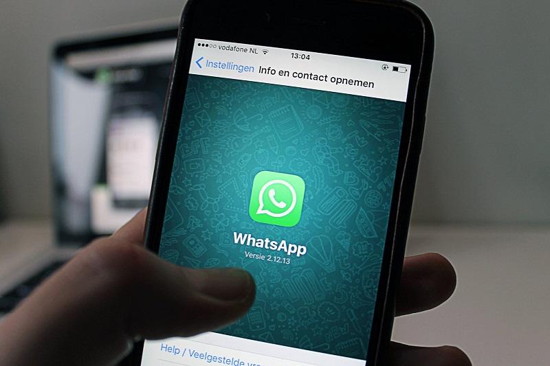 Wees alert op WhatsApp-fraude
