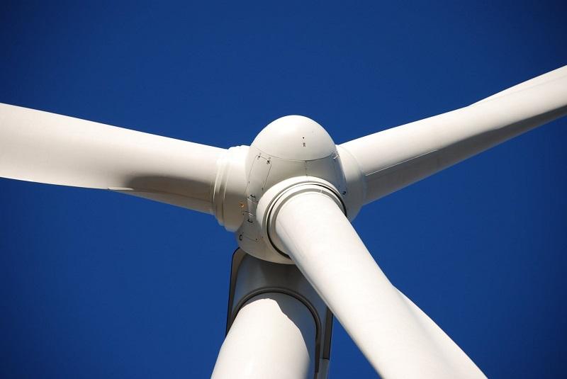 Vergunningen windpark landtong Rozenburg ter inzage