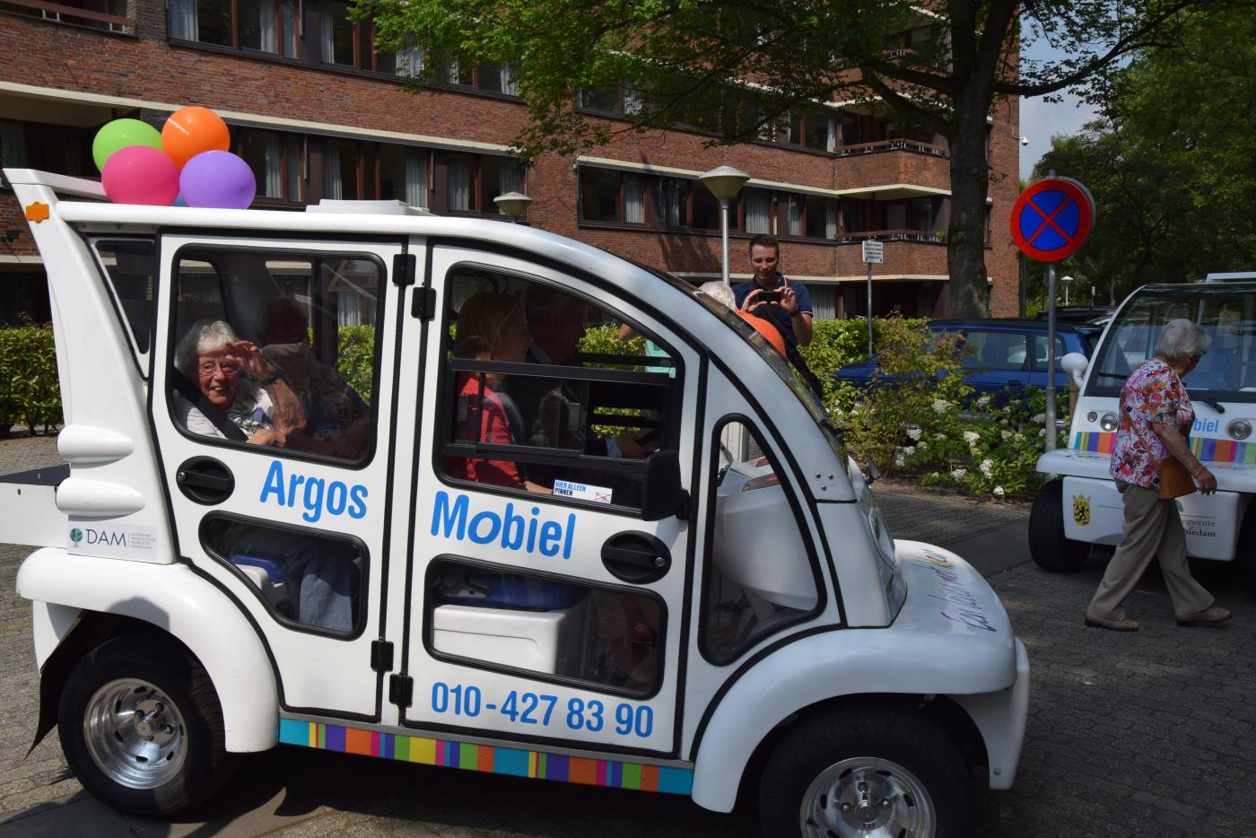 Argos Mobiel beschikbaar voor ieder