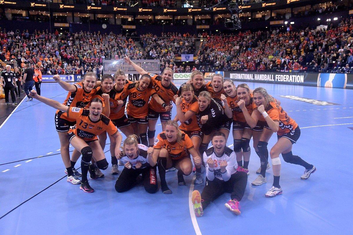 Nederland verslaat Zweden voor brons
