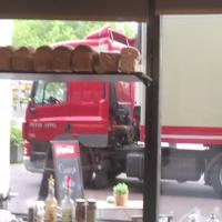 Ondernemers gevraagd om kortere vrachtwagens
