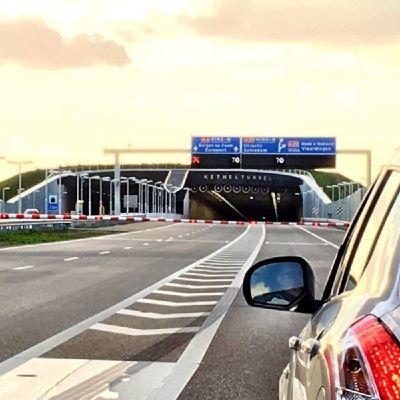 Verkeersinfarct dreigt op en rond Kethelplein