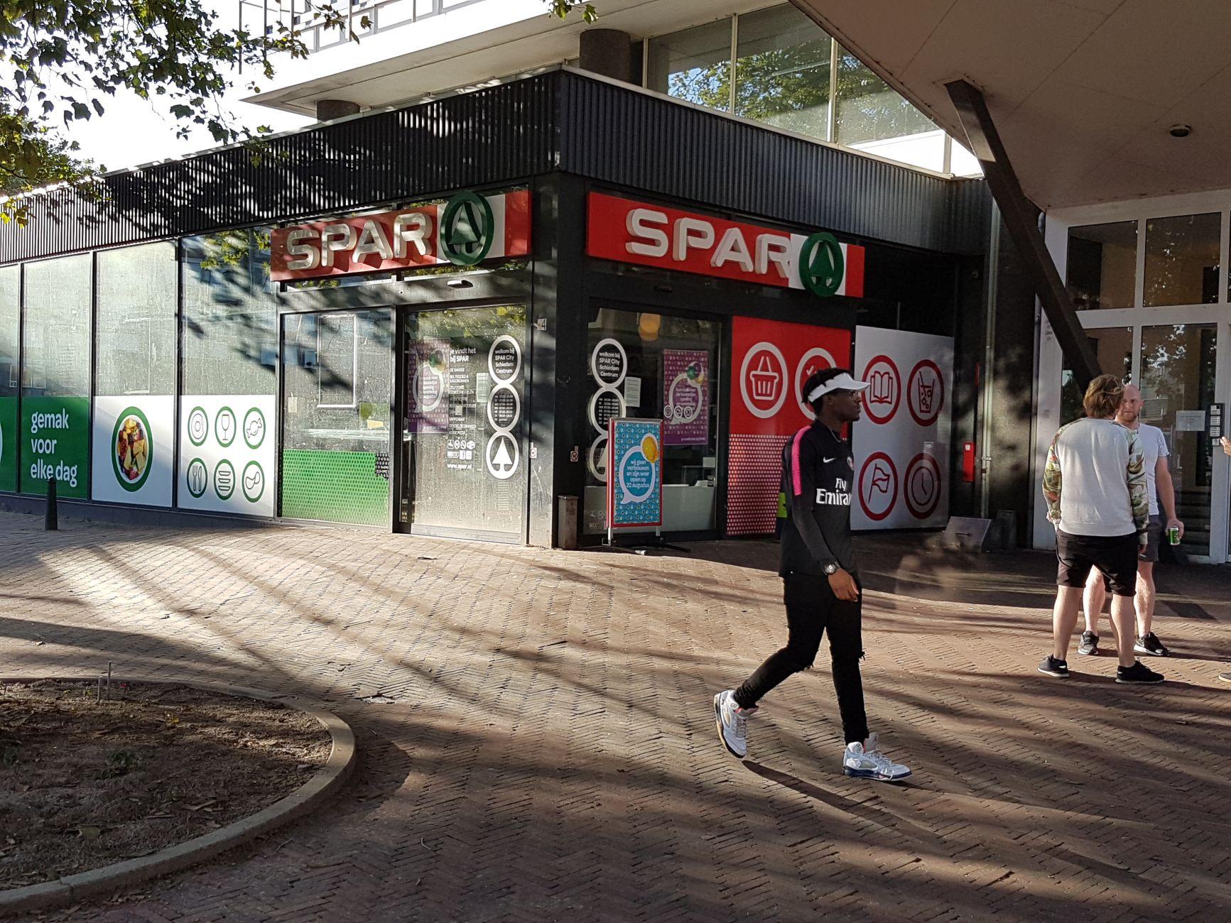 Nieuwe eigenaar opent vernieuwde Spar