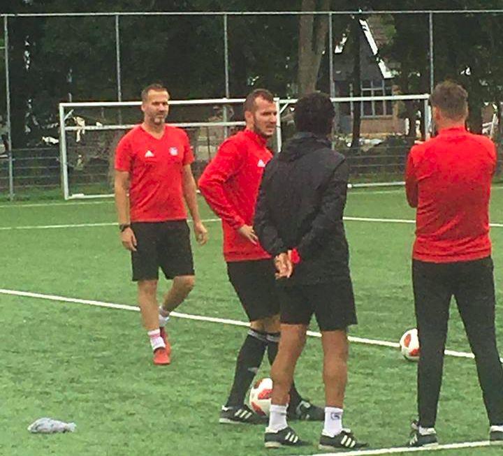 Excelsior'20 gastheer tegenstander Feyenoord