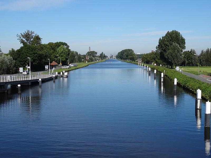 Delft wil nieuwe brug over Schie