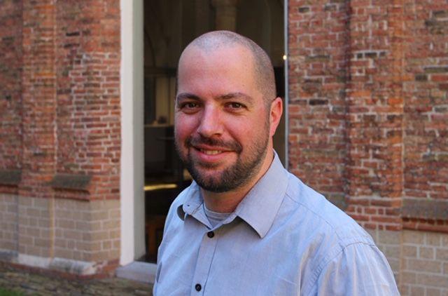 AOV stelt Duncan Ruseler voor als opvolger De Groot