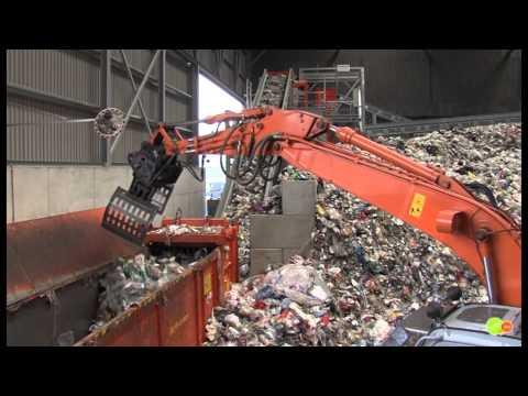 Irado wil hergebruik bouw- en sloopafval