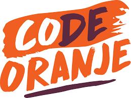 SLV sluit zich aan bij Code Oranje