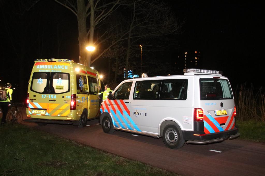 Steekincident in Beatrixpark